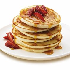 Original Shaker Pancakes
