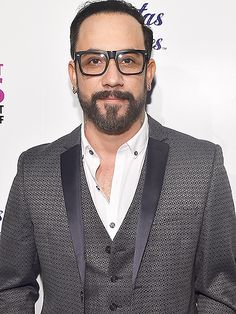 FIRST LISTEN: Hear AJ McLean's New Solo Song 'Live Together' http://www.people.com/article/aj-mclean-live-together-song-premiere