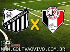 Assistir Bragantino x Joinville ao vivo 19h30 Campeonato Brasileiro Série B | GOL TV AO VIVO !!!
