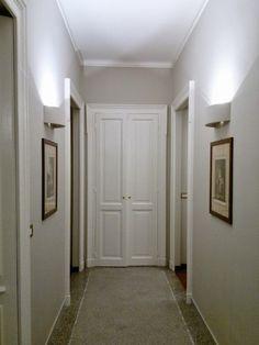 lampadari da corridoio : Oltre 1000 idee su Illuminazione Di Corridoio su Pinterest Entrate ...