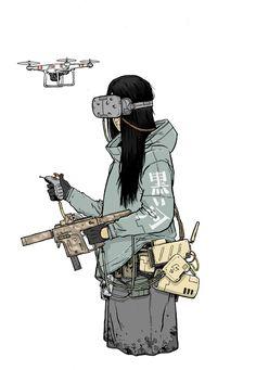 JOHNNY TERROR : Photo