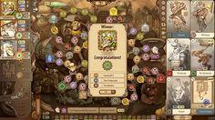 ハロー!Steam広場 第93回:金に汚いグレムリン達が,スチームパンクな街で火花を散らすデジタルボードゲーム「Gremlins, Inc.」
