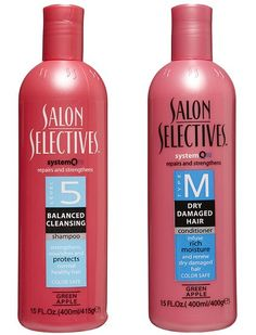 just had to ask, does anyone else remember the smell from salon selectives?  I don't know if it was a good product, but it smelled fantastic!  I smelled some dish soap the other day; I'm thinking it's repackaged as dish soap rather than shampoo, don't know where the conditioner went?