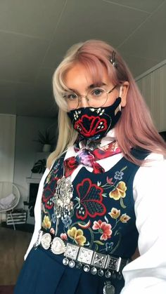 lunathicc (@lunatichh) on TikTok i feel like anna from frozen #bunad #norway #fyp #diy #crafty #sewing #17mai #facemask #foryou #embroidery #costume #frozen Tik Tok, Norway, Christmas Sweaters, Frozen, Anna, Daughter, Costumes, Crafty, Embroidery