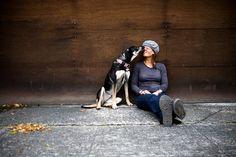 Lifestyle Dog Photographer Erin Vey. Erinvey.com