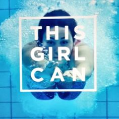 I hope you've gotten the chance to see this video - ‪#‎ThisGirlCan‬ - on YouTube - it's fantastic! Research has shown that many don't exercise for fear of how they'll look, or that they'll be judged by others. Let me be clear, I jiggle and wiggle every time I exercise, AND I feel amazing after every session I put in. Your body is an incredible instrument, bottom line, right now, this instant! So tell me, what will you do with your beautiful body today?