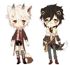 kemo adopts auction - #1 closed by ruuto-kun