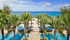 The Westin Grand Cayman (Credit: Starwood Hotels & Resorts Worldwide Inc.)