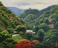15 Best Jamaican Landscape Images Landscape Jamaica Jamaican Art