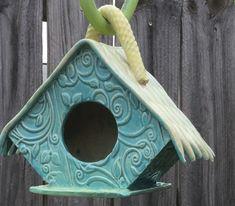 Pottery, Bird, Outdoor Decor, House, Inspiration, Home Decor, Ceramica, Homemade Home Decor, Biblical Inspiration