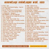 #NextUp Mixtape Vol. 193 Worse Black Earl feat Team Dope now featured on Next Up!