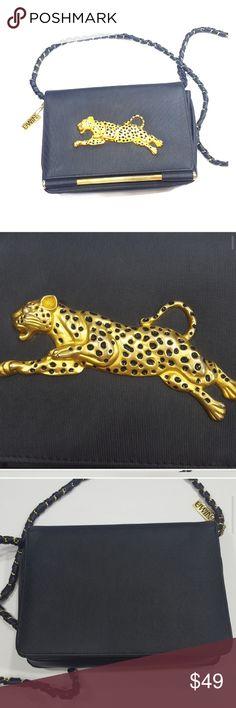 Vintage Nima Cheetah Leopard Purse Vintage Nima Cheetah Leopard Purse Vintage Bags