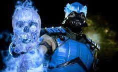 Sub Zero Mortal Kombat, Mortal Kombat Art, Mortal Kombat X Wallpapers, Mortal Combat, Spawn, Deadpool, Batman, Superhero, Cry