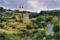 Tihany Heart Of Europe, Homeland, Budapest, Castles, Countryside, Knight, Beautiful Places, Waiting, Scenery