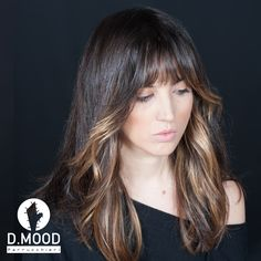 "#dmood parrucchieri lancia le nuovissime tendenze invernali ""A DIP IN THE PAST"" #winter #collection #hair"
