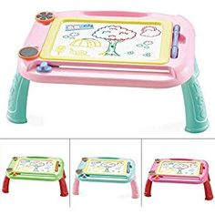 Miseku LCD Writing Tablet,Electronic Writing Drawing Doodle Board Erasable Handwriting Paper Drawing Tablet for Kids Adults at Home School Office