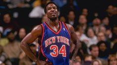 Sacan arrestado a Charles Oakley del Madison Square Garden