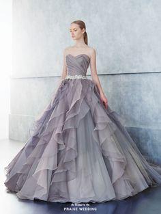 Dress: Fioretti
