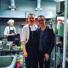 """91 kedvelés, 21 hozzászólás – Александр Кушнир (@kushnircook) Instagram-hozzászólása: """"#depechemode  #обычныйдень #davegahan"""""""