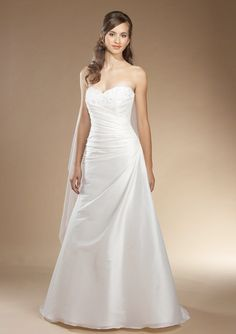 Bria - Wedding Dress - Wedding Dresses, Bridesmaid Dresses, Flowergirl and Prom Dresses, UK Boutique, 4 week delivery
