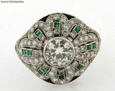 US $5,980.00 in Jewelry & Watches, Vintage & Antique Jewelry, Fine