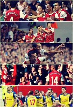 Realizing Theo Walcott has been at Arsenal for TEN years will make you feel old.  LIKE Football Memes