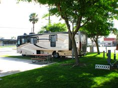 Hickory Point Rv Park Site Map 2017 In Tarpon Springs