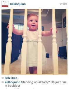 Awe , Copeland <3 You're growing up so fast :*:*