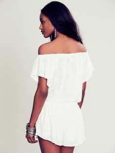 Free People Ophelia Romper, $69.95