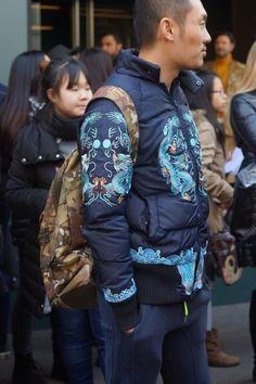 "meoutfit : meoutfit # 1426 ""Nice Jacket - MFW"""