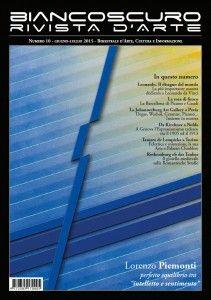 """Biancoscuro Rivista d'Arte #10 """"Digital"""" (PDF)"""