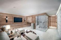 Fliesen in Betonoptik (bei uns für Küche) 8 Zimmer Haus zum Kauf in Kirchberg 6365 mit 373.1 m² für 8.500.000 €