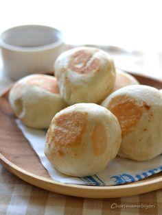 Donuts, Breakfast Recipes, Dessert Recipes, Kirara, Pan Bread, Biscuit Cookies, Pain, Japanese Food, No Bake Cake