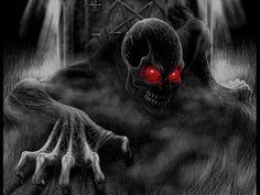 Мифы и реалии черной магии