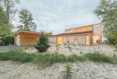 Galería de Casa de playa / Cibinel Architecture - 14