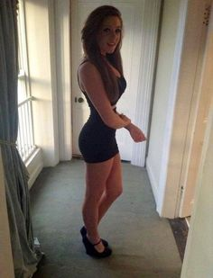 Girls in excessively tight dresses. We all know what's at stake here, people (37…