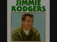 ▶ Jimmie Rodgers - Just A Closer Walk With Thee - YouTube
