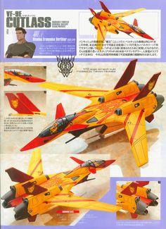 Wow a VF-9!
