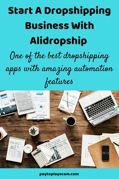 Join the Dropshiping Forum to see how to start your own business. Start a dropshipping business with Alidropship. AliDropship is a WordPress plugi – - Earn Money at home Earn Money From Home, Way To Make Money, Make Money Online, Advertise Your Business, Starting Your Own Business, Ecommerce Jobs, Business Tips, Online Business, Dropshipping Suppliers