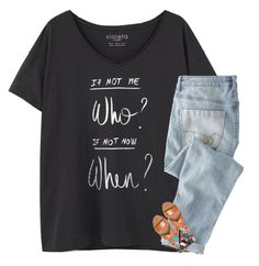 """""""Why did boys ever have to be made??"""" by kat-attack on Polyvore featuring Violeta by Mango, Wrap, Steve Madden, Kylie Cosmetics, Ray-Ban and NYX"""