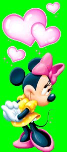 ♥ Minnie Mouse ♥