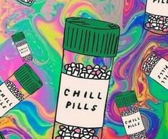 Just try marijuana to chill, before you use dangerous addictive drugs for pain! Marijuana helps relieve depression, stops pain, and generally improves your mood. This book has great recipes for easy marijuana oil, delicious Cannabis Chocolates, and tasty Dragon Teeth Mints: MARIJUANA - Guide to Buying, Growing, Harvesting, and Making Medical Marijuana Oil and Delicious Candies to Treat Pain and Ailments by Mary Bendis, Second Edition.  Just $2.99.   www.muzzymemo.com