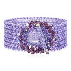 http://www.fusionbeads.com/Purple-Center-Stage-Bracelet-Kit-by-Jill-Wiseman-Designs?CAWELAID=120159990000235927