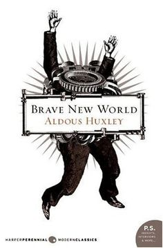 Brave New World by Aldous Huxley http://www.bookscrolling.com/the-35-best-books-for-geeks-nerds/