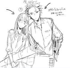 【あんスタNLログ】落書き、漫画