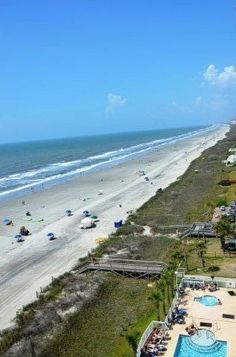Condo vacation rental in North Myrtle Beach from VRBO.com! #vacation #rental…