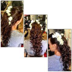 Hairstyle Dreadlocks, Hairstyle, Crown, Beauty, Fashion, Hair Job, Moda, Hair Style, Corona