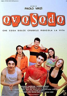 Poster Ovosodo
