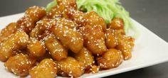 PlatedHoneyChicken | Forget Chinese Takeout— Make This Honey Chicken Instead!