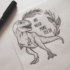 Image result for jurassic world tattoo